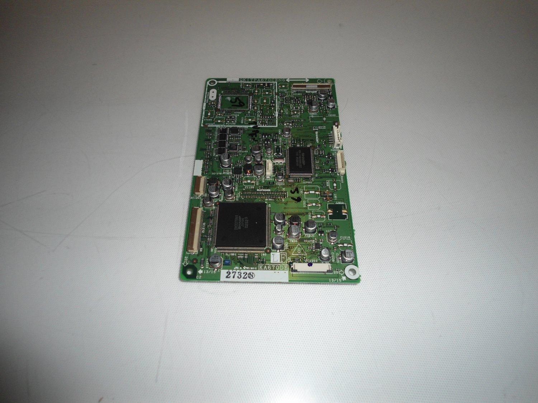 Sharp DUNTKA670FE28 Digital Unit