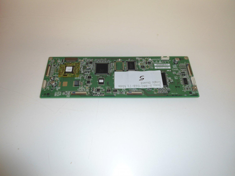 Sony 9-885-048-71 Main Logic Board