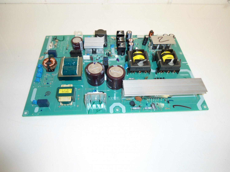 Toshiba 75008573 Power Supply