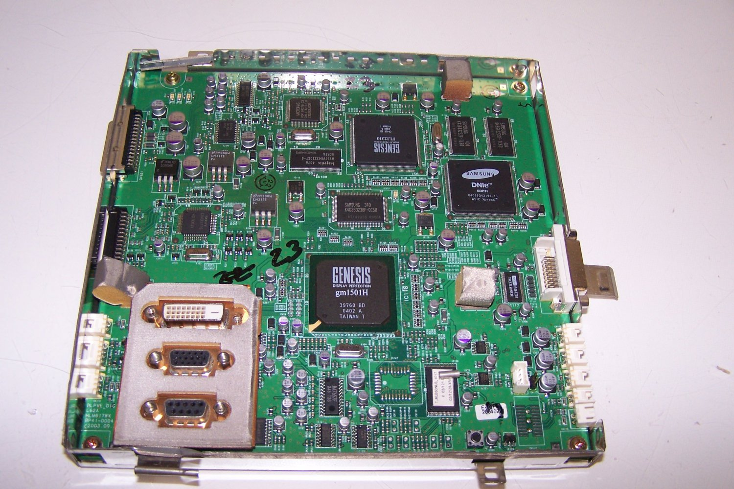 Samsung BP94-02145A (BP41-00041A) Digital Board