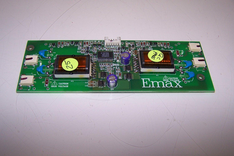 Emax 44.59501.002 Backlight Inverter