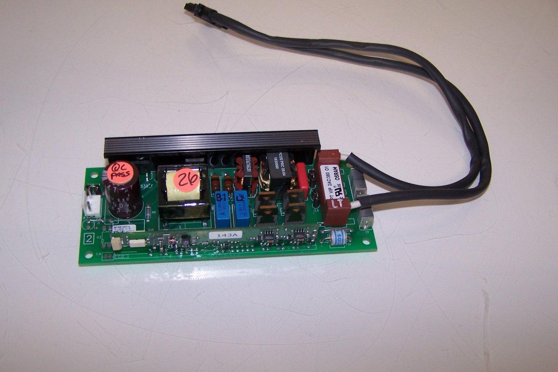 ZNN1881530_F Lamp Ballast 939P978010