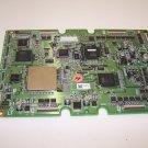 Pioneer 9S890002 Main Logic CTRL Board