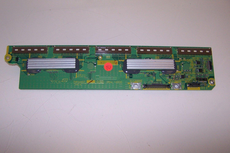 Panasonic TXNSD1RJTU SD Board TNPA4407