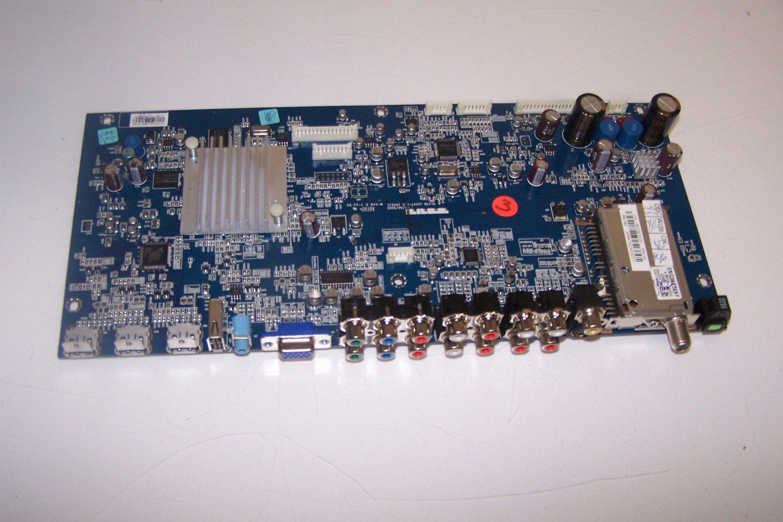 Toshiba 75013349 Main Board
