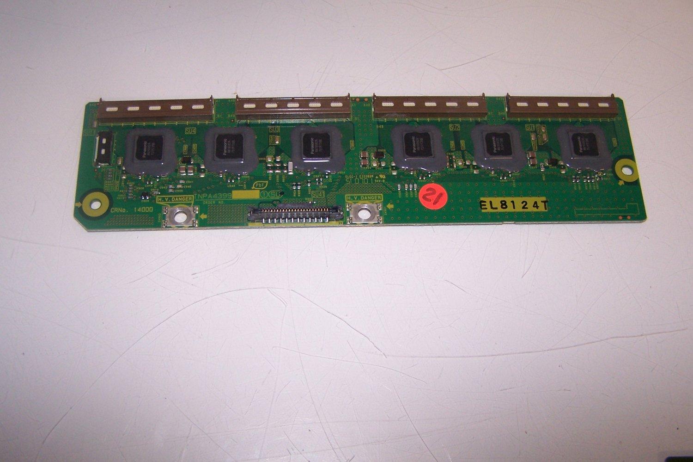 Panasonic TXNSU1RRTU SU Board