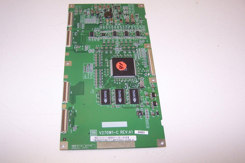 Westinghouse   CMO 35-A27C0217 T-Con Board