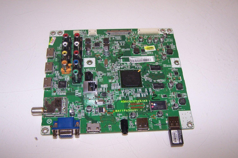 Philips A11P7MMA-001-DM Digital Main Cba
