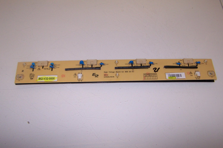 RCA 32LA30RQ Backlight Inverter Board 852-V32-0005