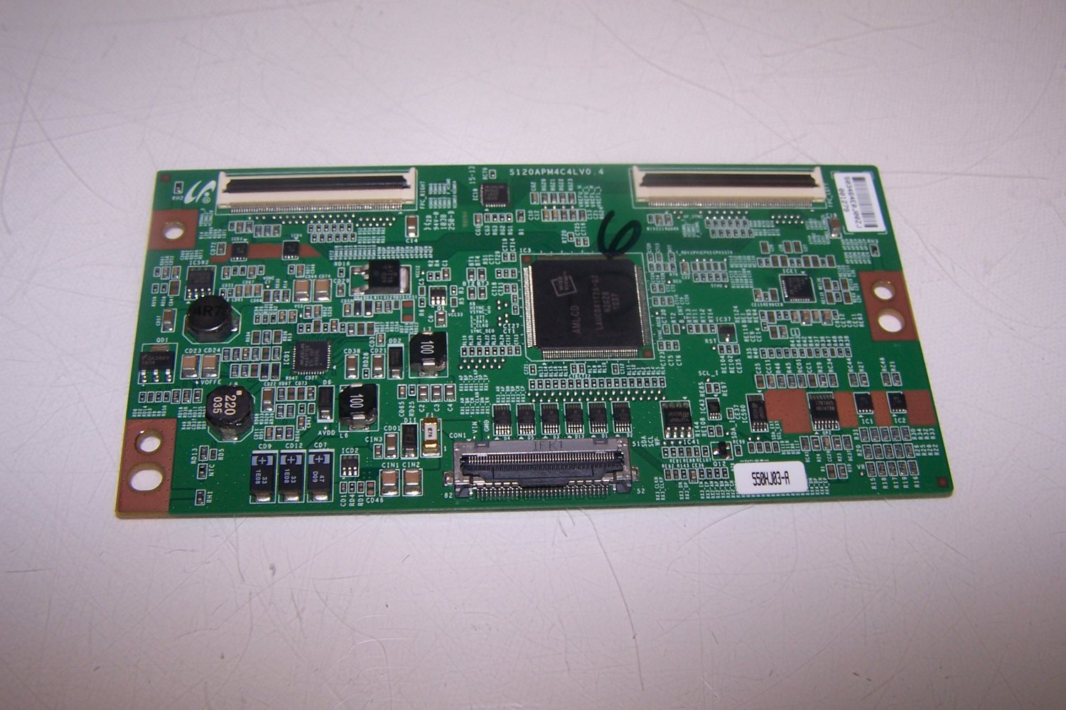 Samsung BN81-04357A T-Con Board ( *** Out of Stock *** )