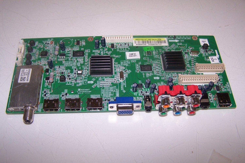 Insignia 6MF0150110 Main Board for NS-50L260A13