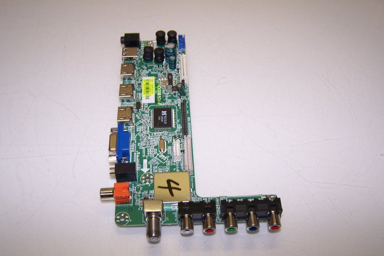 Seiki 36J1190 Main Board for SE50FY28 Version 1 (CV3393BH-F)