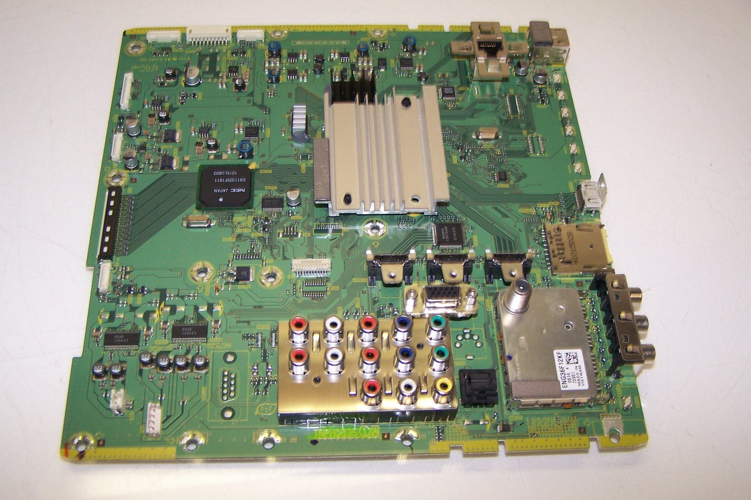 Panasonic TXN/A1LSUUS A Board for TC-P50VT20