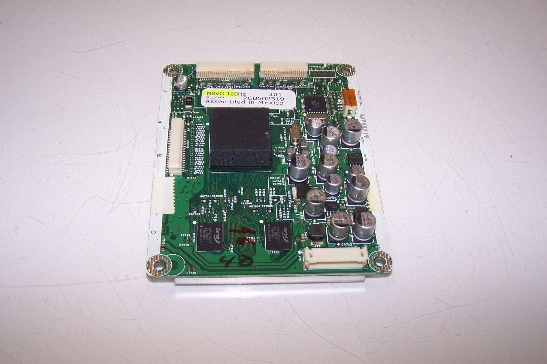 Sanyo 1AAB10N2500A N8VG PC Board