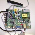 Seiki 34011108 Main Board / Power Supply for SE32HY10 Version 1