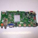 Hiteker 1B2E1709 Main Board for LCD37A5F