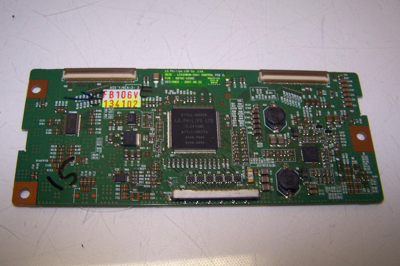 Lg Philips 6871l 1341d 6870c 4200c 1341d2 T Con Board