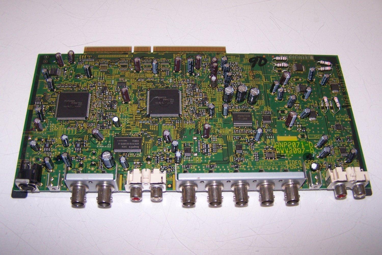 ANP2071-D Audio / Video AWV2097-A PIONEER