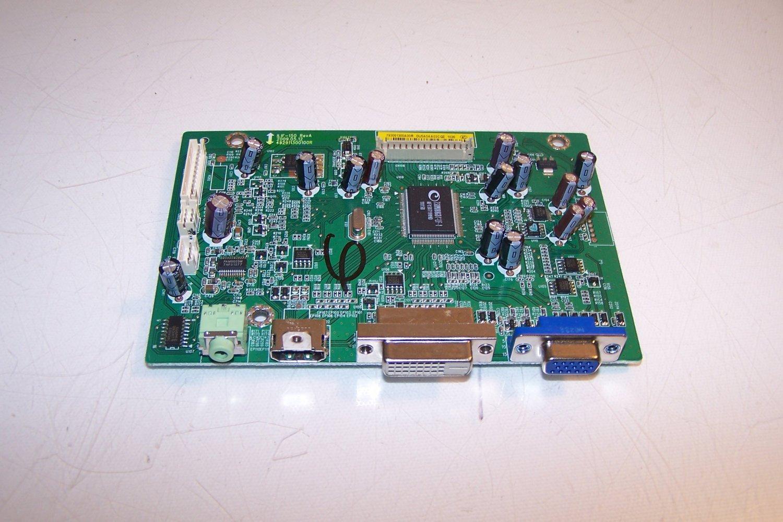 HP 2710M Main Board 492911300100R
