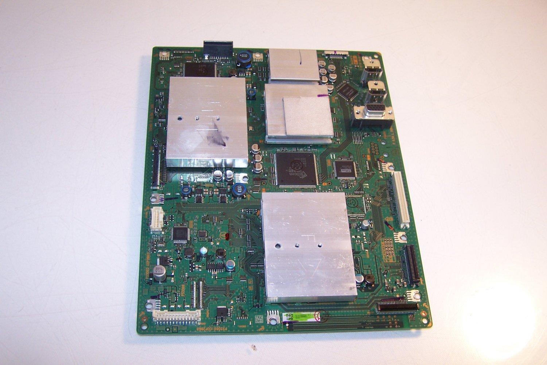 Sony A-1418-997-A 1-873-846-14, 1-873-846-15 FB1 Board