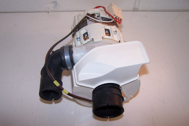 Frigidaire Dishwasher A00210501 A00210602Circulation Pump