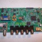 Emerson A1AFLMMA-001-MAIN (BA1AFLG0401 1_1) Digital Main CBA