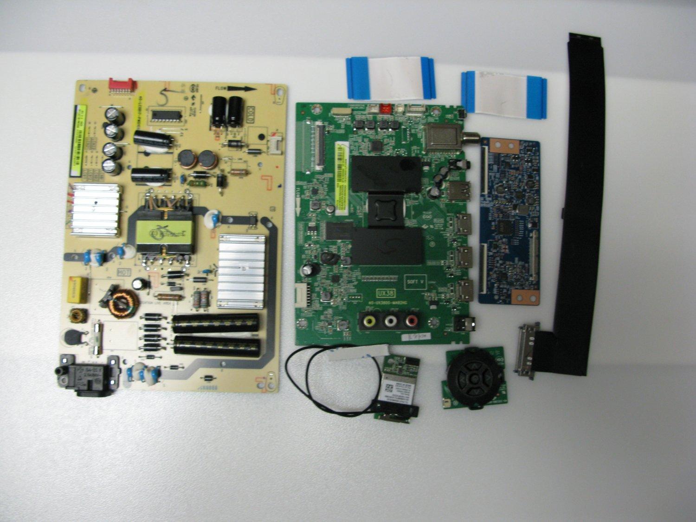 08-UX38005-MA200AA TCL Main Board