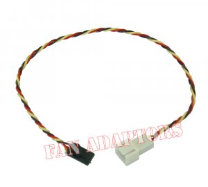 Dell 3-Pin Fan Connector Cable Adaptor