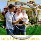 Let's Save Your Home