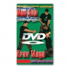 VD6075A  Israeli Commando Krav Maga Combat Survival Training DVD Moni Aizik SWAT military