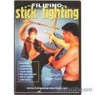 VD6280A   Filipino Martial Arts Escrima Stick Fighting DVD Griffins Kali Arnis Eskrima jkd