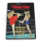 VD6300A  Sitnarong Muay Thai Kickboxing Fighting #1 DVD Sken boxing mma grappling