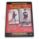 VD6350A  1964 Chinese Kung Fu Masters DVD Weapons  Hop Gar Choy Li Fut Hung Chin Na Tai Chi