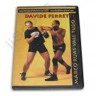 VD6615A   Marco Ruas Vale Tudo DVD Europe David Ferretti RS0466 grappling mma jiu jitsu