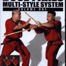 VD5101A   Doce Pares Filipino Martial Arts Eskrima Escrima Kali Arnis training DVD #1