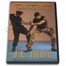 VD7037A  Military Combat Knife Commando Fighting Isidro DVD common mistakes defense blade