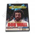 VD6020A  Martial Art Life Legend Bob Wall DVD Chuck Norris Karate Master NEW rare footage