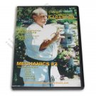 VD6210A  Hidetaka Nishiyama Shotokan Karate-Do Mechanics #3 DVD Ray Dalke secrets new!
