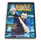 VD6390A  Freestyle Brazilian Cangaceiro Knife Fighting DVD Testa blade self defense