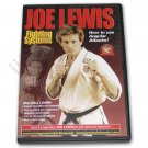 VD6738A Joe Lewis Full Contact Karate Fighting Bruce Lee Angular Attacks #8 DVD sparring