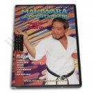VD6800A  Traditional Okinawan Karate Makiwara Conditioning DVD iron geta chi Eihachi Ota