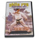 VD6812A  Kenwa Mabuni Shito Ryu Karate Do Traditional Katas DVD K Tomiyama RS49 chinto