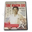 VD6827A Korean Tae Kwon Do Karate DVD General Choi Hong Hi taekwondo history RARE!  New!