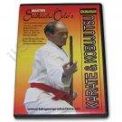 VD6842A  Okinawan Karate & Kobujutsu 20+ Katas Techniques DVD Sekichi Odo RS74 Eku Ninte