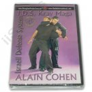 VD6942A IDS Krav Maga Cohen Israeli Martial Arts DVD defense bodyguard security training