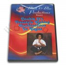 VD6904A Awesome Freestyle Flying Tournament Kicking Combinations Douglas DVD karate NEW!