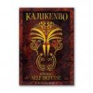 VD6938A Kajukenbo Hawaiian Self Defense DVD martial arts urban street fighting Luis Diaz