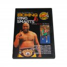 VD7015A  Mastering Boxing Combinations MMA Punching Bag Foot Work DVD Ray Mercer RS 0656