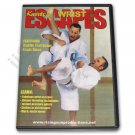 VD6731A Motobu Ha Shioto Ryu Karate Wrist Escapes DVD Estes pressure points throws