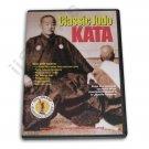 VD6854A Classic Judo Kata DVD Hal Sharp RS151 Aikido Kobudo Taiho Jutsu Jiu Jitsu RARE